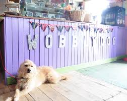 Wobbly Dog Cafe