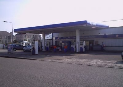 Post Office & Petrol