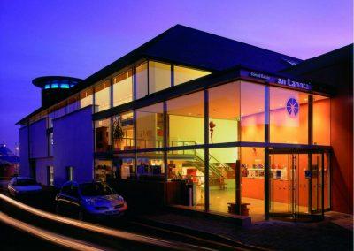 Art Centre – An Lanntair