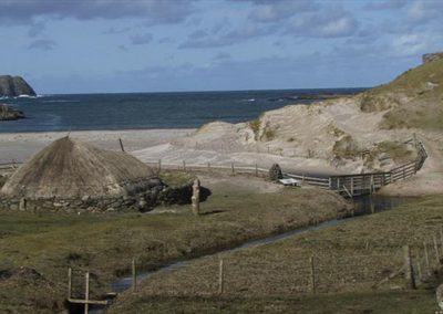 Iron Age Bosta