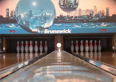 10 Pin Bowl – Spors Nis