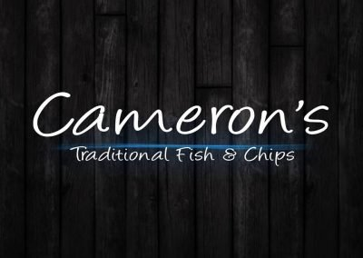 Cameron's Fish and Chips