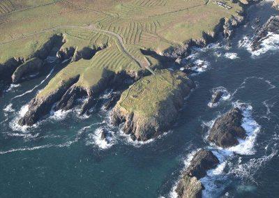 Clan Morrison Fort