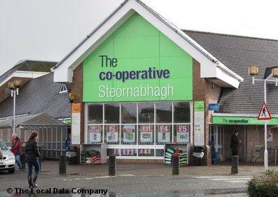 Coop Stornoway