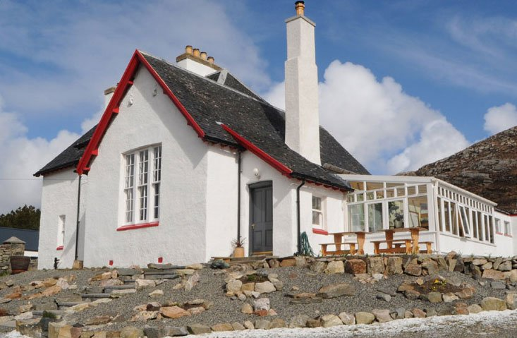 Loch Croistean Centre and Restaurant