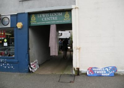Lewis Loom Centre