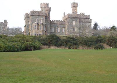Castle Grounds Stornoway