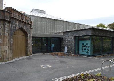Lewis Museum