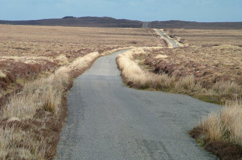 Pentland Routes