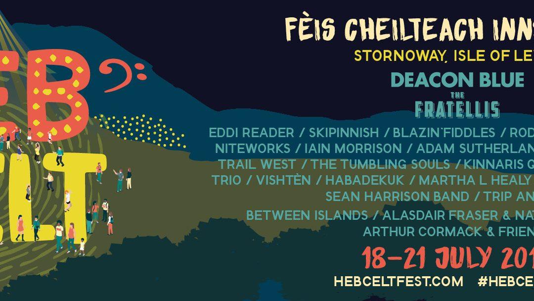 Heb Celt Festival