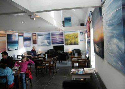 Skoon Art Cafe